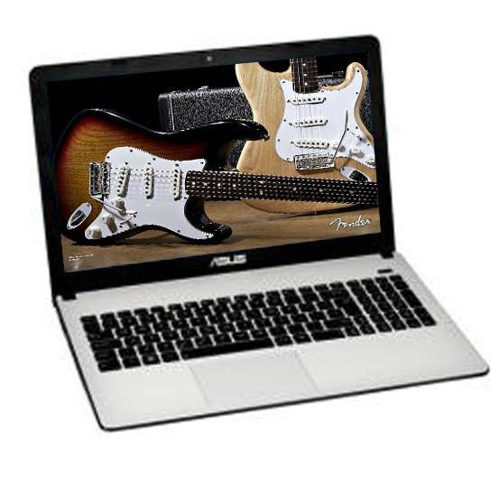 Asus X501A-XX517D Laptop (Celeron Dual Core 3rd Gen/2 GB/500 GB/DOS)