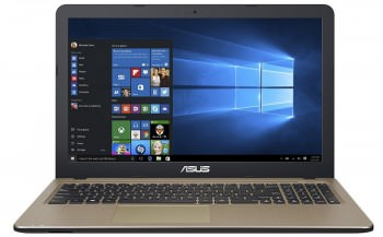 Asus X541UA-DM1233D Laptop (Core i3 6th Gen/4 GB/1 TB/DOS)