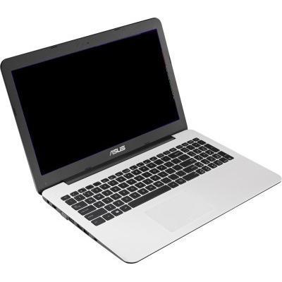 Asus X555LA Core i5 - (4 GB/500 GB HDD/DOS) XX189D X555LA-XX189D Notebook(15.6 inch, Glossy White, 2.3 kg)