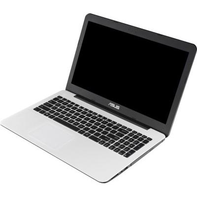 Asus X555LA-XX522D (Notebook) (Core i5 5th Gen/ 4GB/ 1TB/ Free DOS) (90NB0653-M10110)(15.6 inch, Glossy White, 2.3 kg)
