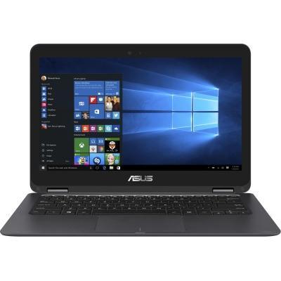 Asus ZenBook Core i5 - (4 GB/512 GB SSD/Windows 10 Home) 90NB0BA2-M03310 UX360CA-C4080T Ultrabook(13.3 inch, Grey, 1.30 kg)