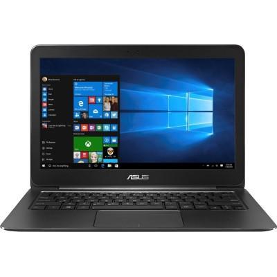 Asus ZenBook Core i7 - (8 GB/512 GB SSD/Windows 10 Home) 90NB0AB1-M01430 UX305UA-FB004T Ultrabook(13.3 inch, Black, 1.3 kg)