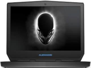Dell Alienware 13 (Y569931HIN9) Laptop (Core i5 6th Gen/8 GB/500 GB 8 GB SSD/Windows 10/2 GB)