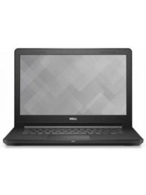 Dell Vostro 14 3468 A552504HIN9 Laptop (Celeron Dual Core/4 GB/1 TB/Windows 10)
