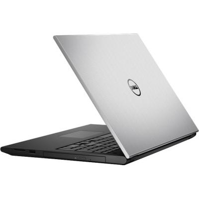 Dell 15 3000 Core i5 - (8 GB/1 TB HDD/Linux/2 GB Graphics) 3543 Notebook(15.6 inch, SIlver)