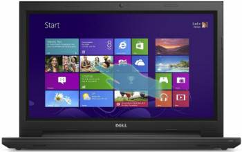 Dell Inspiron 15 3542 (I3542-11001BK) Laptop (Core i3 4th Gen/4 GB/750 GB/Windows 8.1)