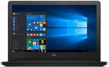 Dell Inspiron 15 3558 (i3558-14590BLK) Laptop (Core i5 5th Gen/8 GB/1 TB/Windows 10)