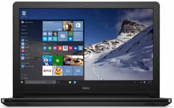 Dell Inspiron 15 5558 (I5558-1415BLK) Laptop (Core i3 4th Gen/6 GB/500 GB/Windows 10)