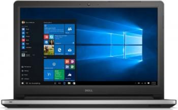 Dell Inspiron 15 5559 (i5559-3347SLV) Laptop (Core i5 6th Gen/8 GB/1 TB/Windows 10/2 GB)