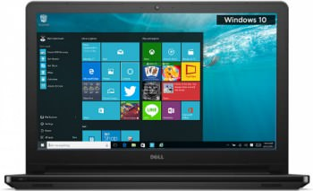 Dell Inspiron 15 5559 (Z566142HIN9) Laptop (Core i5 6th Gen/4 GB/256 GB SSD/Windows 10)