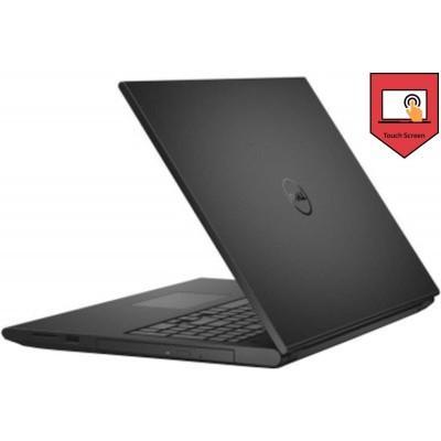 Dell 15 Core i3 - (4 GB/500 GB HDD/Windows 8 Pro) 354234500iBT1 3542 Notebook(15.6 inch, Black, 2.4 kg)
