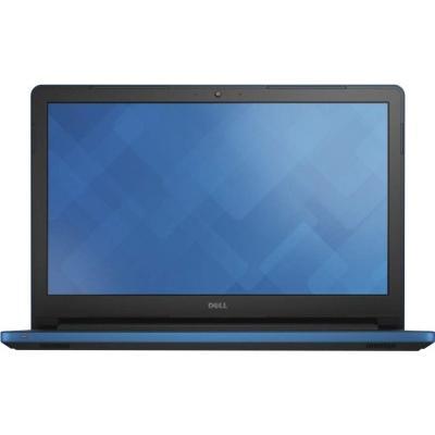 Dell 15 Core i5 - (4 GB/1 TB HDD/Windows 8 Pro) 5558541TBiBL 5558 Notebook(15.6 inch, Blue, 2 kg)