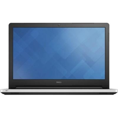 Dell 15 Core i5 - (4 GB/1 TB HDD/Windows 8 Pro) 5558541TBiW 5558 Notebook(15.6 inch, White, 2.0 kg)