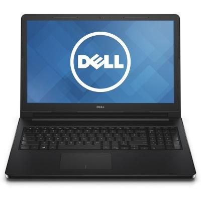 Dell 15 Pentium Quad Core - (2 GB/500 GB HDD/DOS) 850703121 3551 Notebook(15.6 inch, Black, 3 kg)