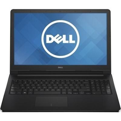 Dell 15 Pentium Quad Core - (4 GB/500 GB HDD/Linux) X560139IN9 3551 Notebook(15.6 inch, Black, 2.14 kg)