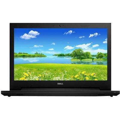 Dell 3000 Core i3 - (4 GB/1 TB HDD/Linux) 3543 Dell Insipiron 3543 Notebook(15.6 inch, Black, SIlver, 2.6 kg)