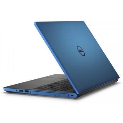 Dell 5000 Core i3 - (4 GB/500 GB HDD/Windows 8 Pro) 555834500iW8Blm 5558 Notebook(15.6 inch, Blue Matt)