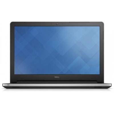 Dell 5000 Core i7 - (8 GB/1 TB HDD/Windows 8 Pro/4 GB Graphics) X560586IN9SM 5558 Notebook(15.6 inch, Silver Matt, 2.32 kg)