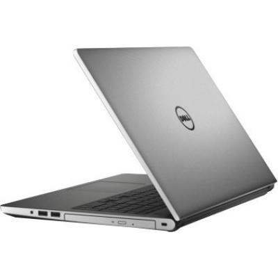 Dell Core i3 - (4 GB/1 TB HDD/Linux) X560182IN9 5558 Notebook(15.6 inch, SIlver, 2.3 kg)