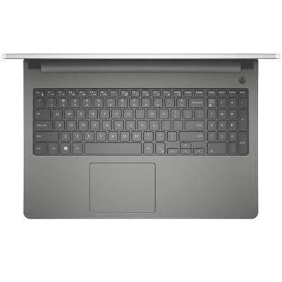 Dell Home & Office Core i5 - (8 GB/1 TB HDD/Windows 8 Pro) 5558-i581NT 15R-5558 Notebook(15.6 inch, SIlver, 2.4 kg)