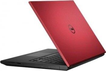 Dell Inspiron 14 3442 (3442341TBiR) Laptop (Core i3 4th Gen/4 GB/1 TB/Windows 8.1)