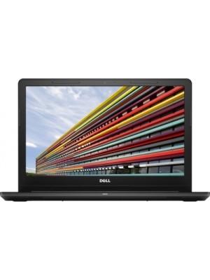 Dell Inspiron 15 3567 Laptop (A561215UIN9) (Core i5 7th Gen /4 GB/1 TB HDD/Ubuntu/2 GB Graphics)
