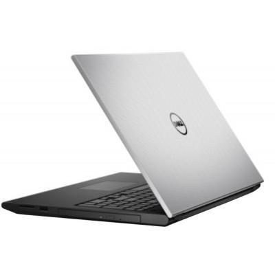 Dell Inspiron 15 3542 Notebook (4th Gen Ci5/ 4GB/ 1TB/ Ubuntu/ 2GB Graph)(15.6 inch, Silver)