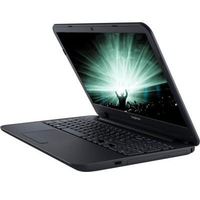 Dell Inspiron 15 Laptop (4th Gen Ci5/ 6GB/ 1TB/ Ubuntu/ 2GB Graph)(15.6 inch, Black, 2.25 kg)