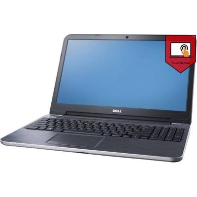 Dell Inspiron 15R 5521 Laptop (3rd Gen Ci3/ 6GB/ 500GB/ Win8/ Touch)(15.6 inch, Moon Silver, 2.32 kg)