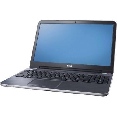 Dell Inspiron 15R 5521 Laptop (3rd Gen Ci5/ 4GB/ 1TB/ Win8/ 2GB Graph)(15.6 inch, Silver, 2.22 kg)