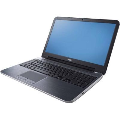 Dell Inspiron 15R 5537 Laptop (4th Gen Ci5/ 4GB/ 1TB/ Win8/ 2GB Graph)(15.6 inch, Moon Silver)