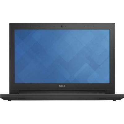 Dell Inspiron 3442 Notebook (4th Gen PDC/ 4GB/ 500GB/ Ubuntu) (3442P4500iBU1)(13.86 inch, Black, 2.2 kg)