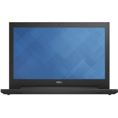 Dell Inspiron 3541 Notebook (APU Dual Core E1/ 4GB/ 500GB/ Ubuntu) (3541E14500iBU1)(15.6 inch, Black, 2.4 kg)