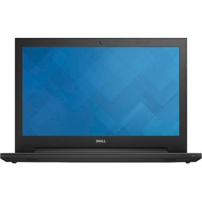 Dell Inspiron 3541 Notebook (APU Dual Core E1/ 4GB/ 500GB/ Win8.1) (3541E14500iB1)(15.6 inch, Black, 2.4 kg)