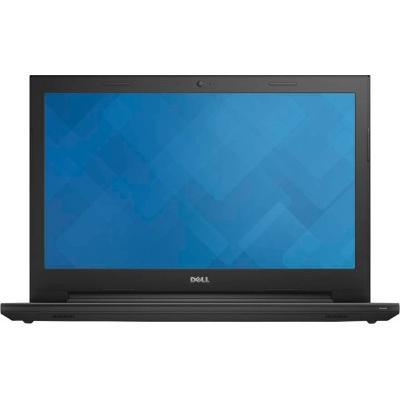 Dell Inspiron 3541 Notebook (APU Quad Core A6/ 4GB/ 500GB/ Win8.1/ 2GB Graph)(15.6 inch, Black, 2.4 kg)