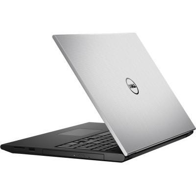 Dell Inspiron 3542 Notebook (4th Gen Ci3/ 4GB/ 500GB/ Ubuntu/ 2GB Graph)(15.6 inch, Silver, 2.4 kg)