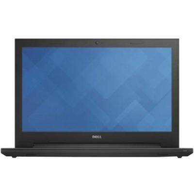 Dell Inspiron Celeron Dual Core - (4 GB/500 GB HDD/Ubuntu) 3542C4500iBU 3542 Notebook(15.6 inch, Black, 2.4 kg)