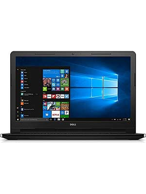 Dell Inspiron Core i3 - (4 GB/1 TB HDD/Windows 10 Home/2 GB Graphics) Z565170HIN9 3558 Notebook(15.6 inch, Black)