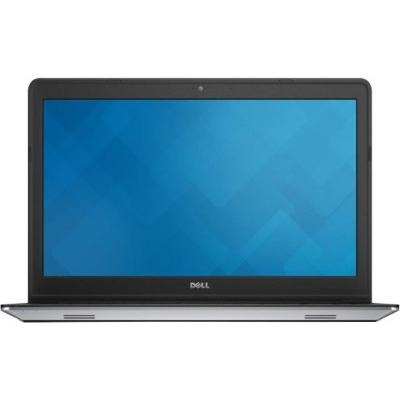 Dell Inspiron Core i3 - (4 GB/500 GB HDD/Windows 8.1/2 GB Graphics) 5547345002S 5547 Notebook(15.6 inch, Silver, 2.6 kg)