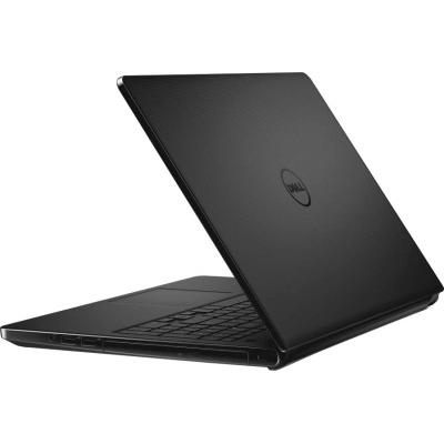 Dell Inspiron Core i3 - (4 GB/500 GB HDD/Windows 8 Pro) 555834500iB 5558 Notebook(15.6 inch, Black, 2 kg)