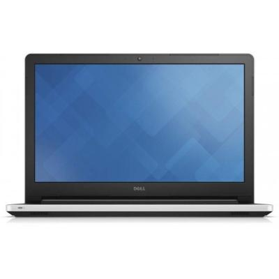 Dell Inspiron Core i5 - (8 GB/1 TB HDD/Windows 8 Pro/2 GB Graphics) X540561IN8 5558 Notebook(15.6 inch, White Gloss)