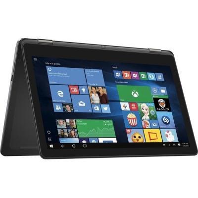Dell Inspiron Core i5 - (8 GB/500 GB HDD/Windows 10 Home) Y564501HIN9B 756858500iBT 2 in 1 Laptop(15.6 inch, Black, 2.17 kg)