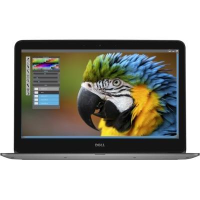 Dell Inspiron Core i7 - (16 GB/1 TB HDD/Windows 8 Pro/4 GB Graphics) 7548 Notebook(15.6 inch, SIlver)