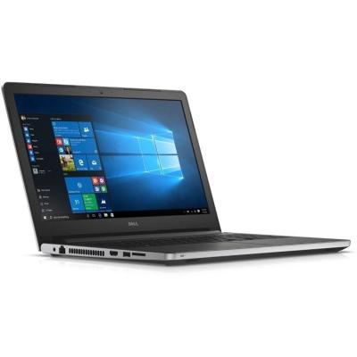 Dell Inspiron Core i7 - (16 GB/2 TB HDD/Windows 10 Home/4 GB Graphics) Y566513HIN9 5559 Notebook(15.6 inch, Silver Matt, 2.4 kg)