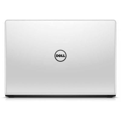 Dell Inspiron Intel Core i5 (5th Gen) - (4 GB/1 TB HDD/Linux/4 GB Graphics) ABC123 5458 Notebook