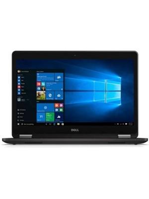 Dell Latitude 14 E7470 Ultrabook (Core i5 6th Gen/8 GB/512 GB SSD/Windows 10)