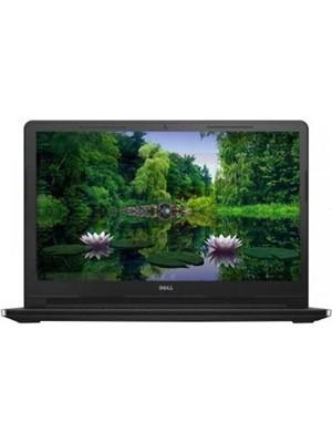 Dell Pentium Quad Core - (4 GB/500 GB HDD/DOS) Z565161UIN4/Z565162HIN9 3552 Notebook(14 inch, Black, 2.1 kg)