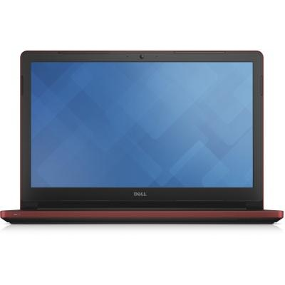 Dell Vostro Core i3 - (4 GB/500 GB HDD/Linux) Vostro 3558 Notebook(15.6 inch, Red)