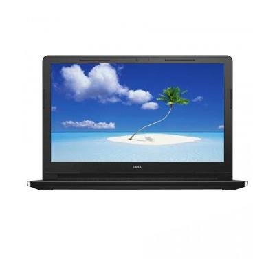 Dell Vostro Core i3 - (4 GB/500 GB HDD/Linux) Y565502UIN9 3558 Notebook(15.6 inch, Black, 2.2 kg)