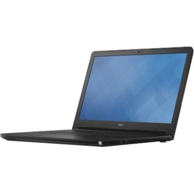 Dell Vostro Pentium Dual Core - (4 GB/500 GB HDD/Linux) dv3805c4500d 3558 Notebook(15.6 inch, Black, 2.24 kg)